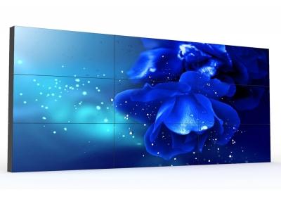 55寸 液晶拼接屏 3.5mm超窄边拼缝