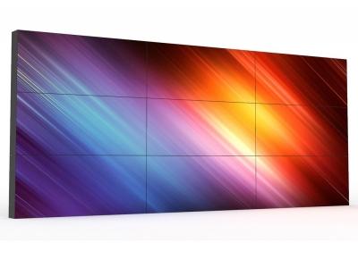 49寸 液晶拼接屏 3.5mm超窄边拼缝